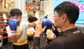 中国拳王赛拳童宝贝训练营结束 首条拳童金腰带将诞生