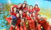 2018年女排世锦赛24强诞生 中国队仍是冠军热门