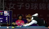 刘莎莎9-2横扫日本天才少女 盛赞其年纪小很灵气