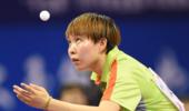伊藤美诚在中国11连胜 放言胜世界第一朱雨玲夺冠