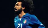 皮尔洛:意大利应该踢433 让因西涅首发给他空间