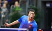 崩盘!许昕0-4遭韩国人吊打 国乒2奥运冠军出局