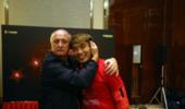 斯科拉里对郑智最大的期望:未来当上恒大主教练