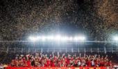 足协公布扩军计划 未来全国将有118家职业俱乐部