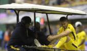 伊瓜因拉维奇机会来了?桑保利爱将重伤或无缘世界杯