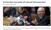 丢人!意大利出局后 74岁足协主席辞职了还被告性骚扰