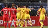 FIFA或禁止西班牙参加世界杯 皇马示好内少惹怒C罗