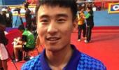 国乒小将0-3爆冷出局 回国后恐遭乒协停赛处罚
