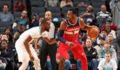 奇才黄蜂冲突 赛场冲突频发NBA联盟该从哪里开始管?