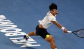 韩国网球创历史!韩媒:史诗胜利 这一步走了18年