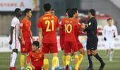 越媒称小心卡塔尔 越南U23也可能遭遇不公裁判