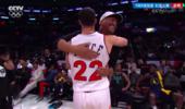 催泪!他是NBA第1届扣篮王 34年后和儿子参加扣篮大赛