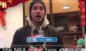中国球迷不相信!雷迪克回应辱华事件:因为舌头打结