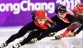 中国冬奥零金牌?只要韩国没黑手 狂追四金不是梦