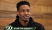 被山西裁掉的詹宁斯回归NBA首秀惊艳 小詹皇复活?