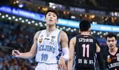 男篮主控季后赛4战得10分 关键引援成北京出局真因