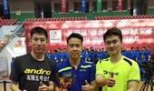 国内小型乒乓球比赛冠军奖金18万 国际赛夺冠仅5万