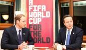英国前首相卡梅伦:腐败帮助俄罗斯主办世界杯