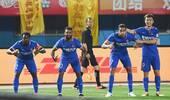 中超-卡尔德克梅开二度 重庆客场2-0建业