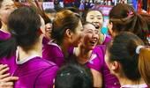女排又一超新星诞生!联赛四项第一 22岁拿全国冠军