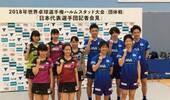 日本队豪言只有他们能击败中国 能阻挡国乒九连冠?