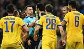 欧足联主席:理解布冯在欧冠比赛中的不满