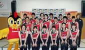 中国女排归化日本球员又被除名 东京奥运梦碎