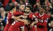 利物浦:拒绝任何报价!皇马2亿英镑也买不走萨拉赫