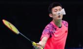 大冷!国羽男单都输给日本了 日本羽毛球创造新历史