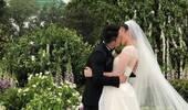 老公霸气激吻惠若琪1分钟 郎平夫妇集体亮相婚礼