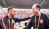 60岁本土名帅为中国足球长脸 连续2年打败上港外教