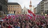 拜仁确定德甲夺冠庆典时间 5月20日举行