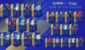FIFA18评英超赛季最佳阵容:曼城独占8席