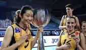 欧洲全满贯世界女排第一人 朱婷如何收割商业价值MVP