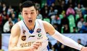 中国男篮传奇将退役 一大心愿未完成心有不甘!