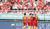 国足亚洲杯目标四强 新一期国脚将签行为准则承诺书