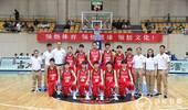 热身赛-U17女篮73-68立陶宛 杨舒宇19分刘禹彤13分