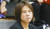 中国台北男篮迎首位女主帅 谢玉娟:全新的挑战