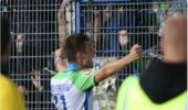狼堡轻取基尔保级成功 连续两年过关德甲附加赛