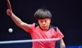 再遭重创!国乒2希望之星被韩国队淘汰 女队怎么了?