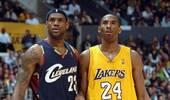 NBA改变选秀规则提上日程 詹姆斯父子统治联盟更近一步