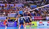 冠军决赛国青女排0:3完败日本青年队 亚锦赛亚军收场