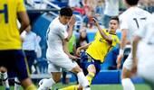 韩国队首战输给瑞典队 赛前说力压德国队出线恐成笑谈