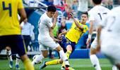 世界杯-韩国0-1惜败瑞典 韩国门将屡献神扑难救主