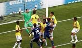 日本赢南美球队创历史!数据全方位KO对手成亚洲之光
