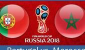 葡萄牙VS摩洛哥前瞻:神奇继续?两纪录等待C罗打破