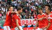 世界杯首轮:俄罗斯C罗戈洛温最佳 西班牙门神垫底