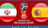 伊朗VS西班牙前瞻:天才PK神锋 斗牛士忌惮对手一人
