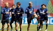日本爆冷赢球 其实没那么意外 16位国脚留洋远胜国足