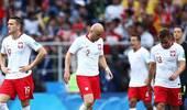 总统观战塞内加尔击败波兰队 赛后黄健翔发表犀利评论